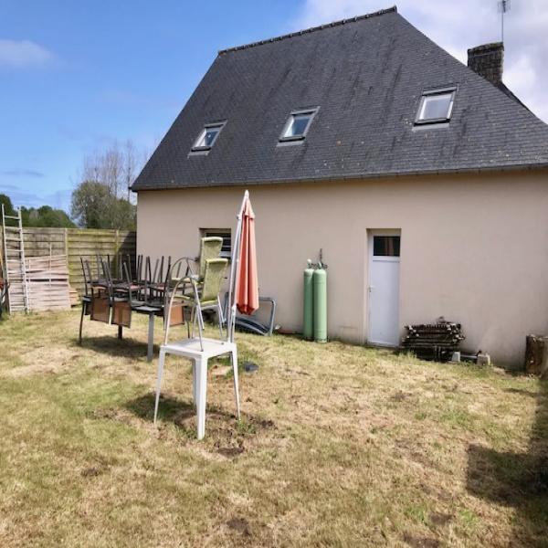 Offres de vente Maison Lanrodec 22170