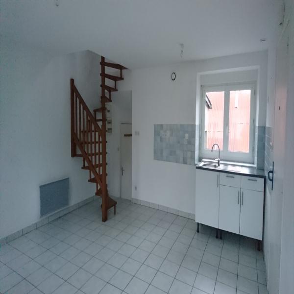 Offres de location Appartement Lanvollon 22290
