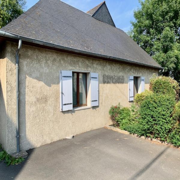 Offres de vente Maison Châtelaudren 22170