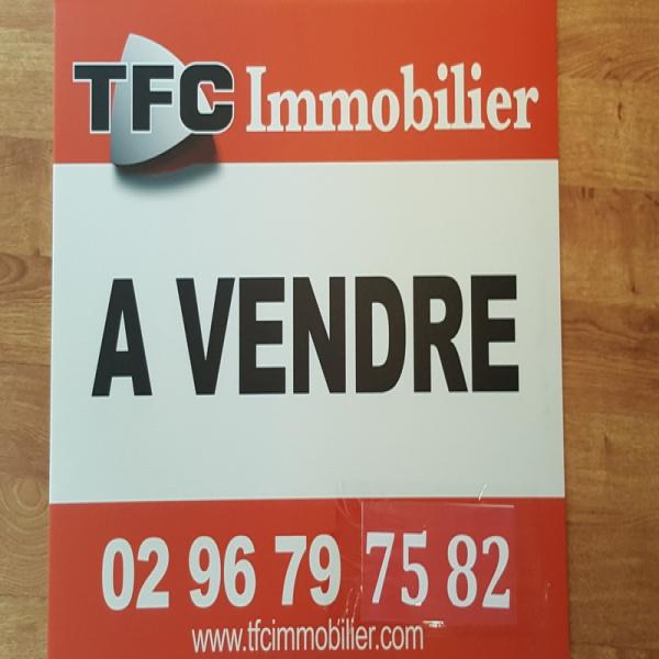 Offres de vente Terrain Saint-Gildas 22800