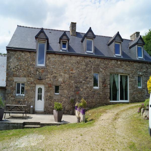 Offres de vente Maison Le Vieux-Bourg 22800