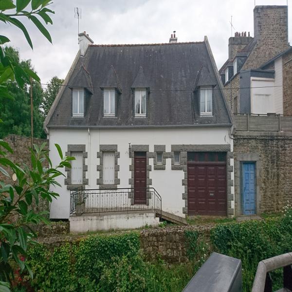 Offres de vente Maison Guingamp 22200