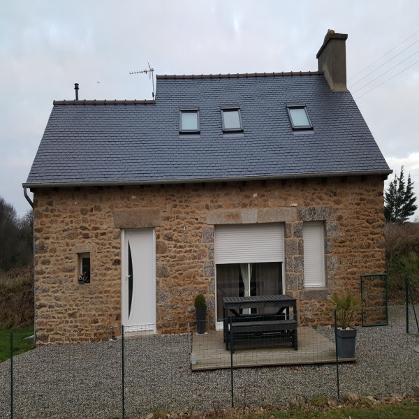 Offres de location Maison Le Vieux-Bourg 22800