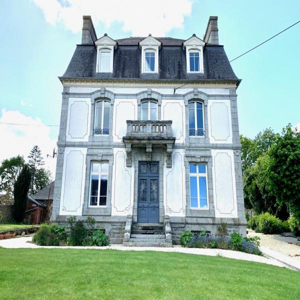 Offres de vente Propriete Saint-Brieuc 22000