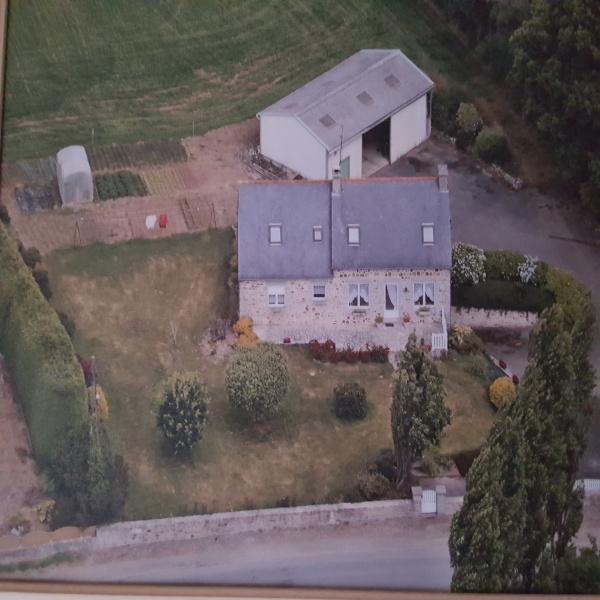 Offres de location Maison Saint-Gildas 22800