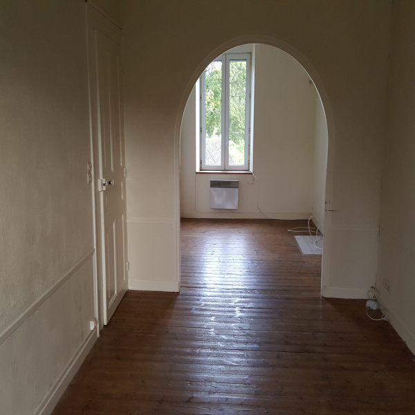 Offres de location Appartement Quintin 22800