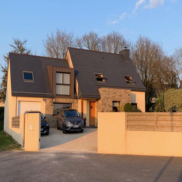 Offres de vente Maison Plaine-Haute 22800