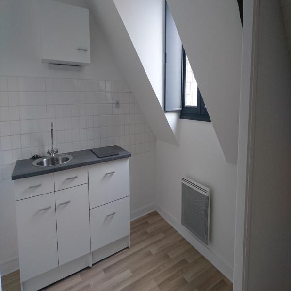 Offres de location Studio Châtelaudren 22170