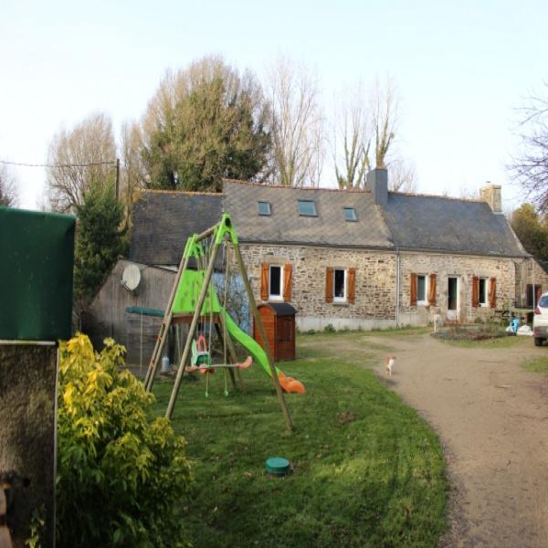 Offres de vente Maison Saint-Péver 22720