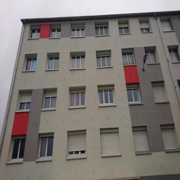 Offres de location Appartement Saint-Brieuc 22000