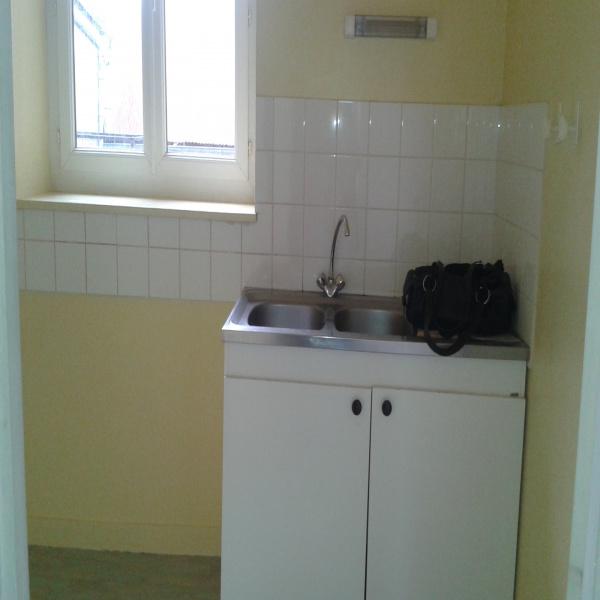 Offres de location Duplex Châtelaudren 22170