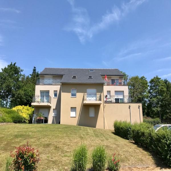 Offres de vente Appartement Châtelaudren 22170